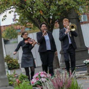 Musiques pour obsèques civiles