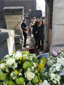 Comment personnaliser des obsèques laïques ?