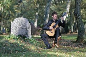 Musiques ou chansons pour rendre hommage à un(e) Espagnol(e)